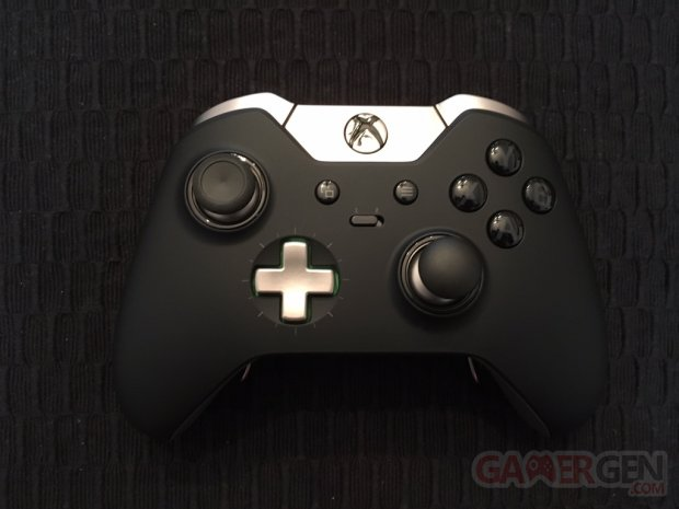 Wireless Elite Controller photo 4