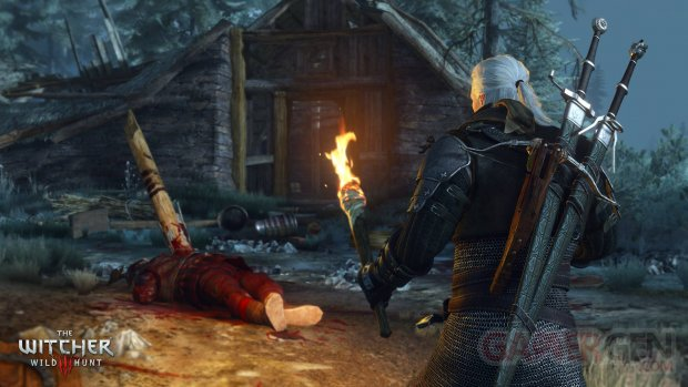 witcher 3 iii wild hunt 29 03 2015