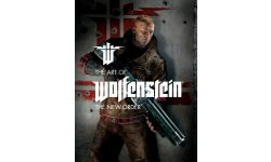 Wolfenstein The New Order artbook