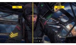Wolfenstein The New Order comparaison 22.05.2014
