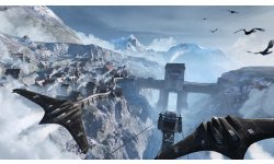 Wolfenstein The Old Blood images screenshots 3