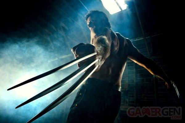 Wolverine film Hugh Jackman