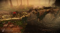Woolfe The Red Hood Diaries captures Steam Access Anticipe 6