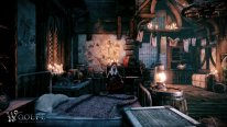 Woolfe The Red Hood Diaries captures Steam Access Anticipe 7