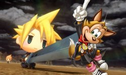 World of Final Fantasy image famitsu (1)