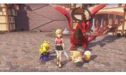 World of Final Fantasy image