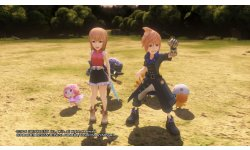 World of Final Fantasy images (5)