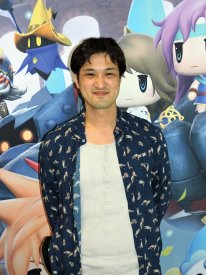 world of final fantasy interview hiroki chiba picture