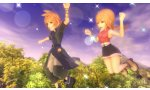 world of final fantasy systeme combat detail gameplay cross save ps4 psvita staff uematsu nomura
