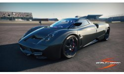 World Of Speed Pagani Huayra 001