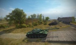 World of Tanks screens tanks china t 34 3 image 04
