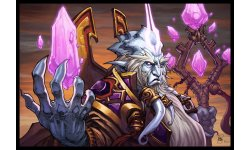 World of Warcraft Warlords of Draenor 09 11 2013 artwork (14)