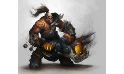 World of Warcraft Warlords of Draenor 09 11 2013 artwork (6)