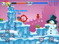Worms 4 31 07 2015 screenshot 1