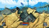 Worms Battleground screenshot