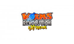 worms revolution extreme logo