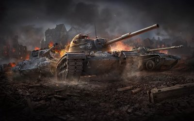 world of tanks rewards