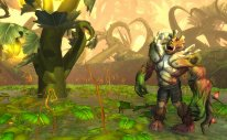 wow world of warcraft warlords draenor infestes