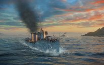 WoWS Screens Vessels No Logo GK 2014 Image 4