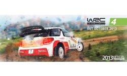WRC 4 banner