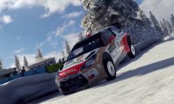 WRC 4 head