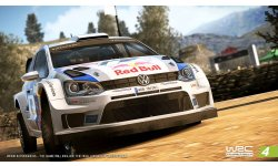 WRC 4 Volkswagen Ogier 2