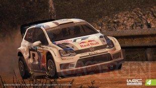 WRC 4 Volkswagen Ogier 4