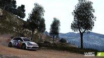 WRC 4 Volkswagen Ogier 9
