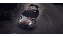 WRC 5 Citroen DS3 Trailer Bigben