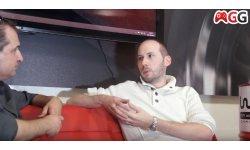 WRC5 Florian Pernot Lead Programmer