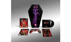 WWE 2K14 01 08 2013 collector phenom edition 1
