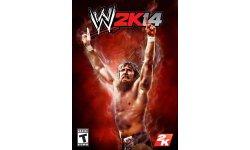 WWE 2K14 14 08 2013 jaquette alternative 1