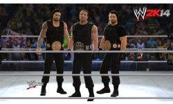WWE 2K14 The Shield