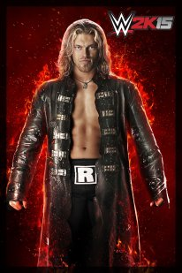 WWE 2K15 05 02 2015 One More Match art (4)