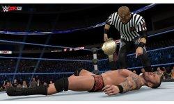WWE 2K15 05 02 2015 One More Match screenshot (1)
