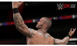 WWE 2K15 11 08 2015 screenshot 2