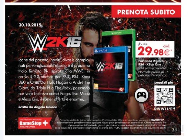 WWE 2K16 23 07 2015 pic
