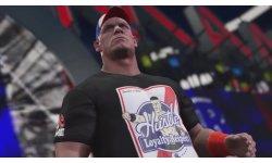 WWE 2K17 head