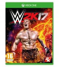 WWE 2K17 jaquette (1)