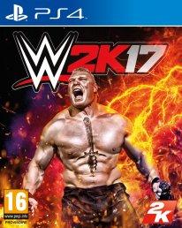 WWE 2K17 jaquette (4)