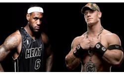 WWE NBA