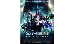 X Men Apocalypse affiche FR