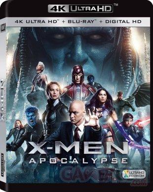 X Men Apocalypse BR UHD