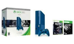 Xbox 360 Special Edition Blue
