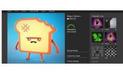 Xbox.com Changements