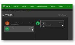 Xbox.com mise a? jour 1