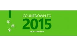 Xbox Countdown to 2015 : les promotions du jour 2
