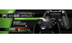 Xbox Elite cronusmax