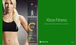 Xbox Fitness images screenshots 6