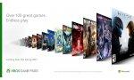 Xbox Game Pass : 100 jeux Xbox One et Xbox 360 accessibles en illimité pour 9,99 € par mois !